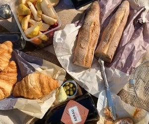 food, picnic, and tumblr image