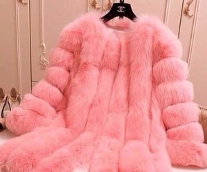 pink, chanel, and luxury image