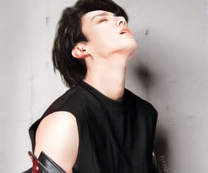 sexy, jungkook, and kookie image
