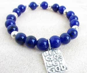 etsy, sobriety jewelry, and religious jewelry image