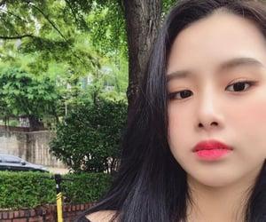 kpop, natty, and idol school image