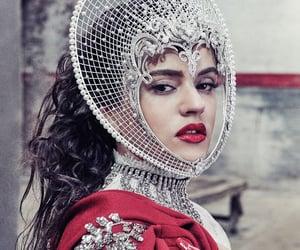 rosalia image