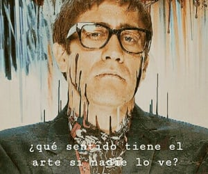 art, jake gyllenhaal, and velvet buzzsaw image