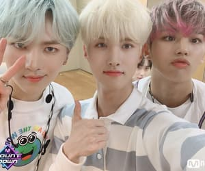 kino, shinwon, and yeo chang-gu image