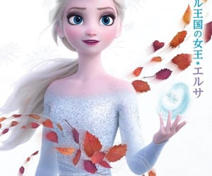 elsa, frozen 2, and frozen || image