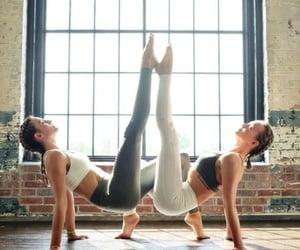 yoga gymquasar image