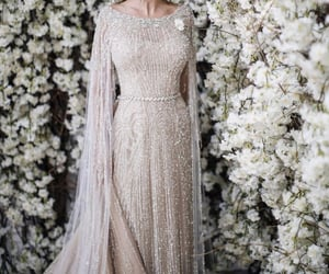 luxury, Couture, and dress image