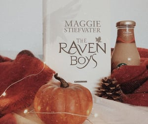 autumn, book, and browns image