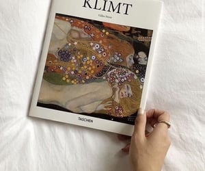 art, book, and indie image