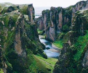 travel, green, and nature image