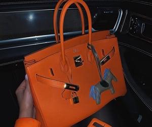 beautiful handbag, goal goals life, and sac bag bags image