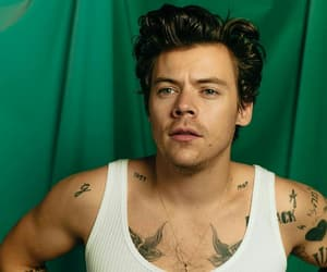 Hot, one direction, and man image