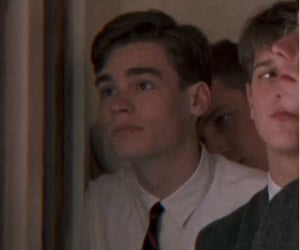 90's, baby, and dead poets society image
