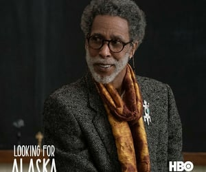 hbo, tv, and looking for alaska image
