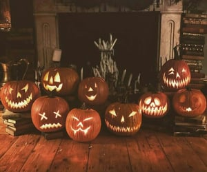 article, trick or treat, and monster image
