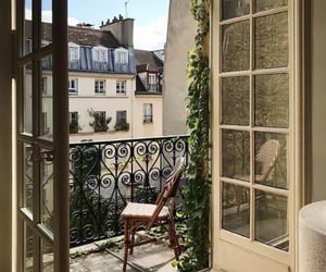 beautiful, home, and paris image