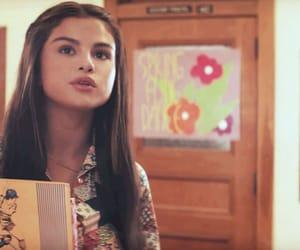 selena gomez, bad liar, and music video image
