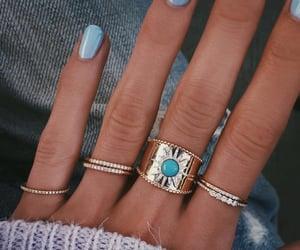 fashion, jewellery, and lookbook image