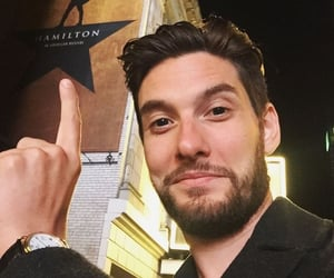 ben barnes, narnia, and billy russo image