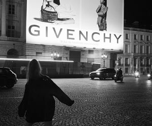 ariana grande, Givenchy, and instagram image