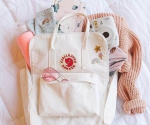 backpack, aesthetic, and grunge image