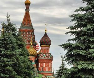 architecture, beautiful, and kremlin image
