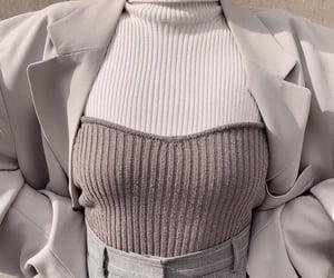 beige, inspo, and minimalist image