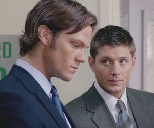 actor, Jensen Ackles, and sam winchester image