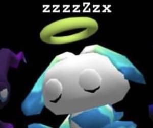 headers, layouts, and sleeping image