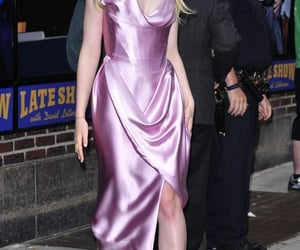 aurora, blonde, and celebrity image