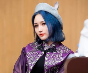 dreamcatcher, insomnia, and siyeon image