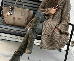 fashion and Louis Vuitton image