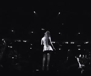 angel, dark, and singer image