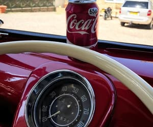 automobiles, cars, and cocacola image