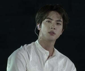 jin, prince, and bts image