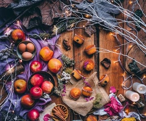 apple, autumn, and cozy image