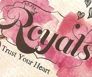 royal, eah, and ever after high image