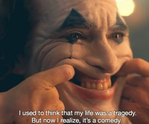 comedy, film, and joker image