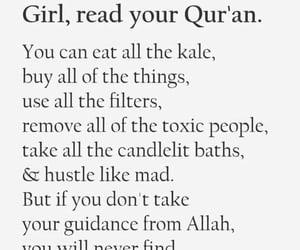 hijab, mental health, and islam image