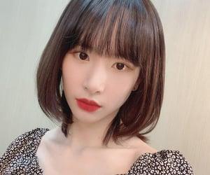kpop, hyunjung, and cosmic girls image