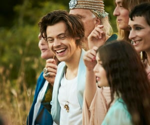 gucci, styles, and Harry Styles image