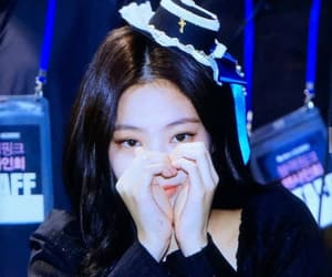 bp, preview, and jennie image