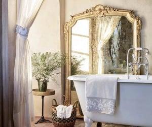 decoracion, baño, and rincon con encanto image
