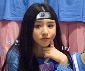 naruto, heejin, and loona icons image