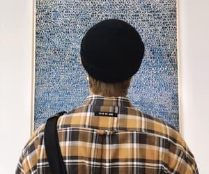 art, namjoon, and namjoon art image