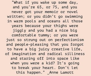 quote and body positivity image