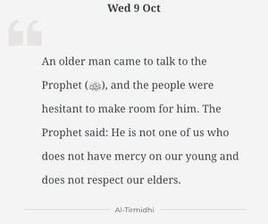 words, hadith, and islam image