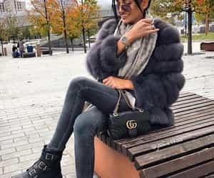 blogger, fashion, and gucci image