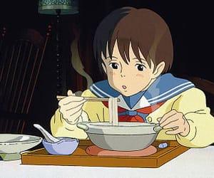 90's, noodles, and ramen image