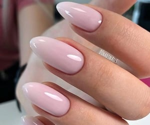 belleza, nail, and uñas image